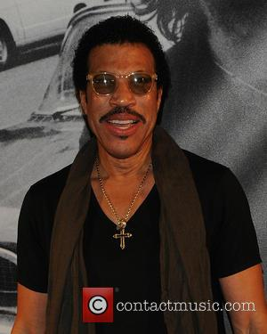 Lionel Richie - 'John Varvatos: Rock In Fashion' Book Launch