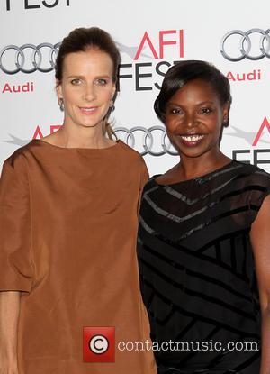 Calista Flockhart Inspired Rachel Griffiths To Break From U.s. Career