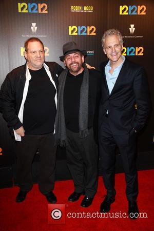 Harvey Weinstein, Ziegfeld Theatre