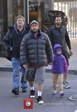 Adam Sandler is 'Most Overpaid,' But List Includes Cage, Carell, DENZEL!