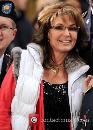 Sarah Palin - NBC Today Show