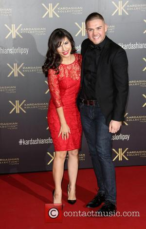 Actress Roxanne Pallett Has Cancer Surgery