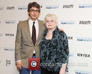 Alexander Payne and June Squib
