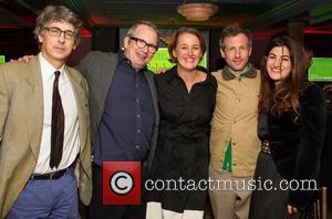 Alexander Payne, Ted Hope, Michele Turnure-salleo, Spike Jonze and Jehane Noujaim