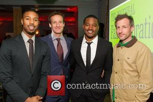 Michael B. Jordan, Todd Traina, Ryan Coogler and Spike Jonze - The San Francisco Film Society presents their first annual...