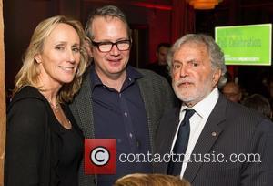 Susannah Greason Robbins, Ted Hope and Sid Ganis