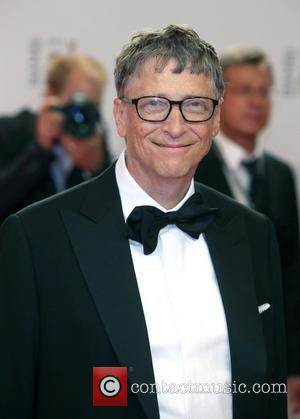 Bill Gates Crowned No.1 On Forbes' Billionaires List