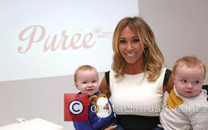 Jenny Frost, Blake and Nico