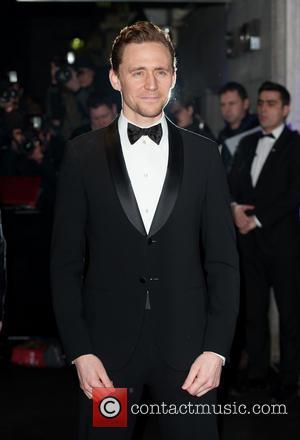 Tom Hiddleston Shows Off Mimicry Skills