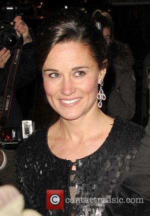 Pippa Middleton Discusses Being