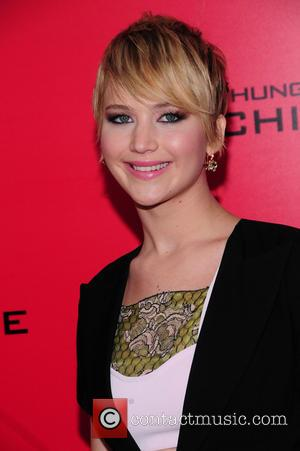 Jennifer Lawrence Was Top Money-Making Star of 2013 — What Will 2014 Bring?