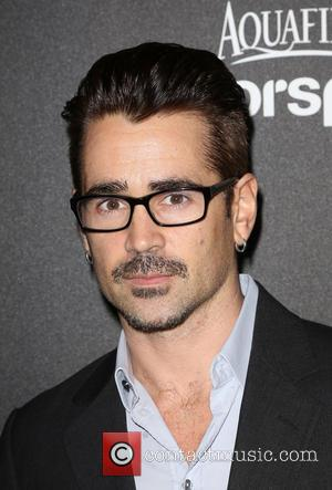 Colin Farrell - The Hollywood Foreign Press Association (HFPA) And...