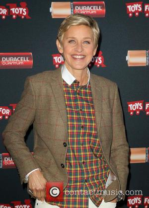 Ellen Degeneres Cannot Wait To Host The 2014 Oscars, And Here's Why...