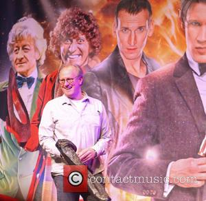 Millions Tune In For Doctor Who Anniversary