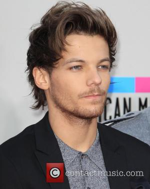 Louis Tomlinson Rules Out Engagement