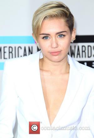 Miley Cyrus Celebrates 21st Birthday With Wild Party