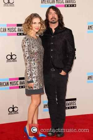 Who Is Jordyn Blum? Wife Of Foo Fighter's Frontman Dave Grohl