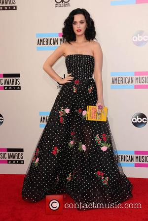 Katy Perry Pays Tribute To Tragic Teen