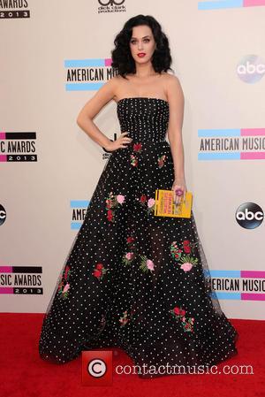 Katy Perry Is Newest Unicef Ambassador