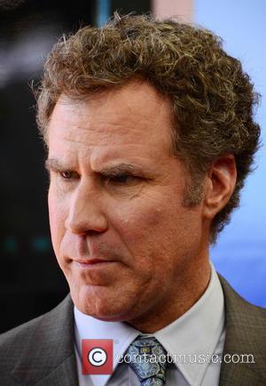 will Ferrell - Australian premiere of 'Anchorman 2: The Legend...
