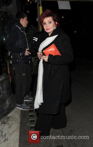 Sharon Osbourne Slams Estranged Brother In Facebook Letter
