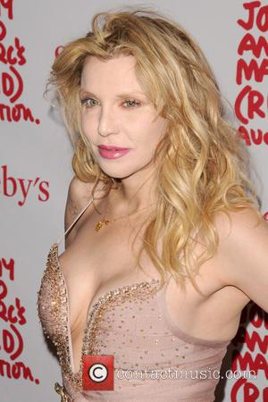 Courtney Love Wins Landmark 'Twibel' Court Case