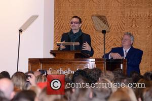 Bono And Chris Martin Help Raise $26 Million For Charity