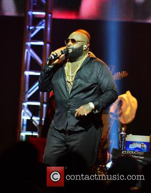 Rick Ross Cancels Gig After Encountering Mob Of Protesters