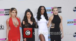 Danity Kane Stars In Hit-and-run Drama