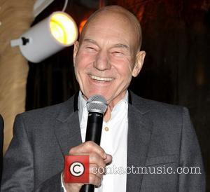 Patrick Stewart Feared He Would Die During Strenuous Olympic Torch Run