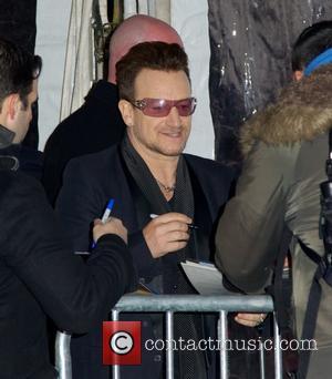 Bono Confident Spider-man Musical Will Survive