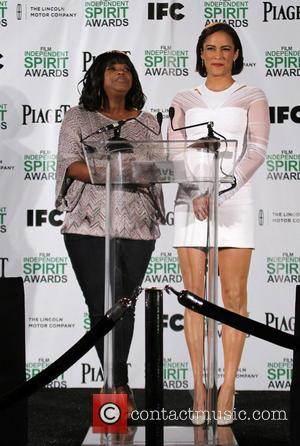 Paula Patton, Independent Spirit Awards, Octavia Spencer