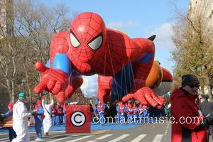 Spiderman Has Big Plans For New Years Eve As Sony Look To Promote 'The Amazing Spider-Man 2' In Times Square [Video]