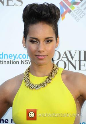 Alicia Keys To Host Tv Viewing Marathon For Aids Initiative
