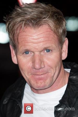 Gordon Ramsay Calls Last Orders On 'Kitchen Nightmares' After 10 Years