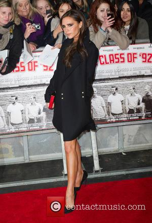 Victoria Beckham To Star In Girls