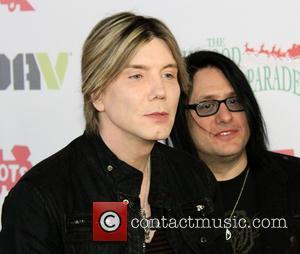 John Rzeznik and Robby Takac
