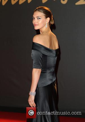British Fashion Awards, Arizona Muse