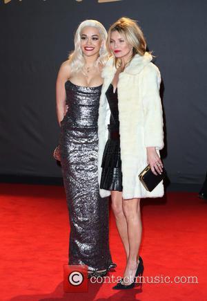 Rita Ora: Does She Fit Mia Grey '50 Shades' Casting Call?