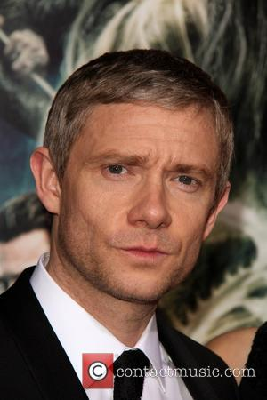 'Richard III': Martin Freeman's Shakespearean Turn Won't Be His Crowning Glory