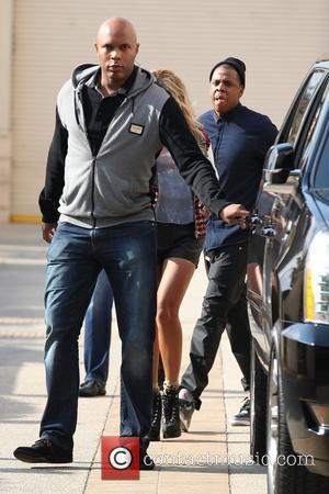 Jay Z Starts Work On Barneys' Advisory Board