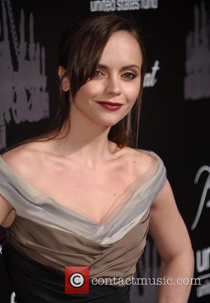 Christina Ricci Gives Birth To Son - Report