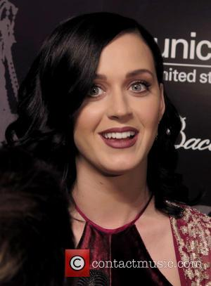 Katy Perry Appointed Goodwill Ambassador For Unicef
