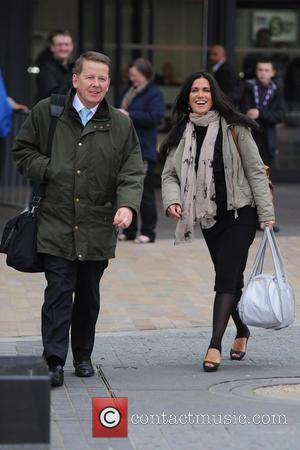 Bbc Bosses Learnt Of Susanna Reid's Exit Hours Before Itv Statement