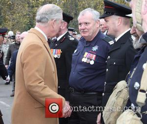 Investigators Cite Mechanical Failure In Prince Charles Helicopter Drama
