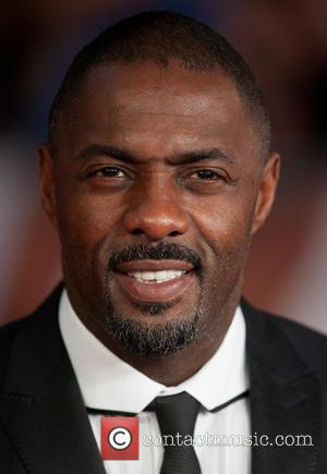 Idris Elba - The Royal Film Performance of 'Mandela: Long Walk to Freedom' held at the Odeon Leicester Square -...