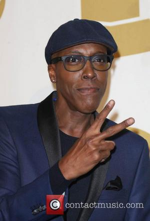 Arsenio Hall - The GRAMMY Nominations Concert Live!! Countdown to...