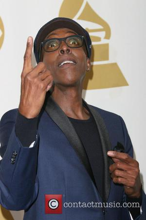 Arsenio Hall - The GRAMMY Nominations Concert Live