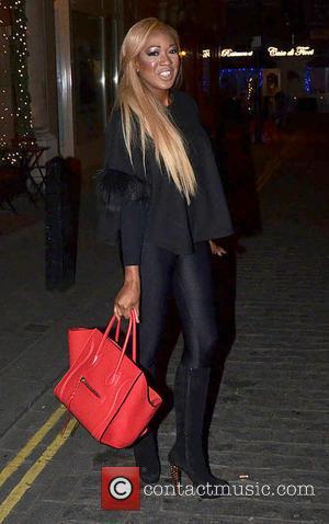 Naomie Harris Feels Guilty Over Idris Elba 007 Rumour
