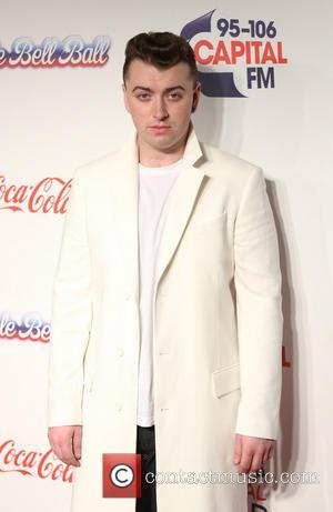 Sam Smith Named Winner Of Brits 2014 Critics' Choice